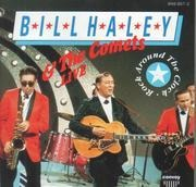 CD - Bill Haley And The Comets - rock Around The clock