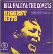 LP - Bill Haley - Biggest Hits