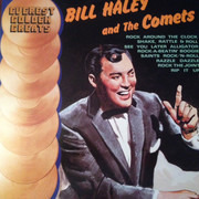 LP - Bill Haley - Bill Haley And The Comets