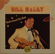 LP - Bill Haley - Rock Around The Clock