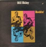 LP - Bill Haley - Rockin'