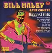 LP - Bill Haley & the Comets - Biggest Hits
