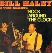 LP - Bill Haley & The Comets - Rock Around The Clock
