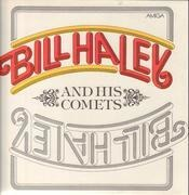 LP - Bill Haley - Bill Haley And His Comets