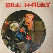 LP - Bill Haley - Bill Haley
