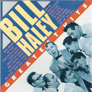 CD - Bill Haley - Greatest Hits