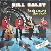 LP - Bill Haley - Rock Around The Clock