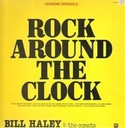 LP - Bill Haley & The Comets - Rock Around The Clock  / See You Later Alligator