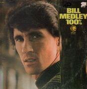 LP - Bill Medley - 100%