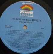 LP - Bill Medley - The Best Of