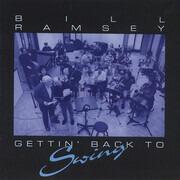 CD - Bill Ramsey - Gettin' Back To Swing