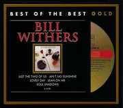 CD - Bill Withers - Bill Withers' Greatest Hits - GOLD DISC