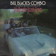 12'' - Bill Black's Combo - It's Honky Tonk Time