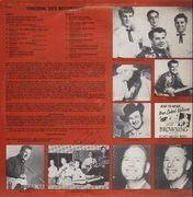 LP - Bill Browning And His Echo Valley Boys a.o. - The ISLAND Recordings