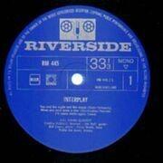 LP - Bill Evans - Interplay