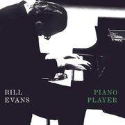 CD - Bill Evans - Piano Player