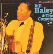 Double LP - Bill Haley - Bill Haley & The Comets