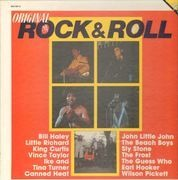 LP - Bill Haley, Little Richard, a.o. - Original Rock & Roll