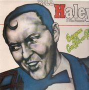 LP - Bill Haley And His Comets - Everyone Can Rock And Roll
