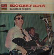 LP - Bill Haley and The Comets - Biggest Hits