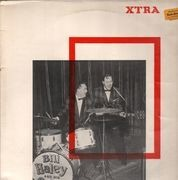 LP - Bill Haley and the Comets - Bill Haley and the Comets