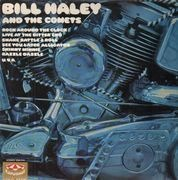 LP - Bill Haley And The Comets, Bill Haley And His Comets - Live At The Bitter End