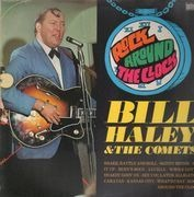 LP - Bill Haley & The Comets, Bill Haley And His Comets - Rock Around The Clock