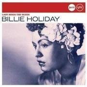 CD - Billie Holiday - Lady Sings The Blues