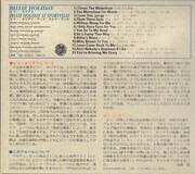 CD - Billie Holiday - At Storyville - Slipcase