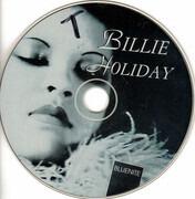 CD - Billie Holiday - Billie Holiday