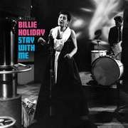 LP - Billie Holiday - Stay With Me - HQ-Vinyl