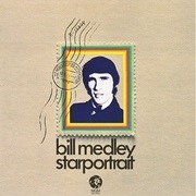 LP-Box - Bill Medley - Starportrait