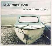 LP & CD - Bill Pritchard - A Trip To The Coast - +CD