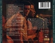 CD - Bill Withers - Bill Withers Live At Carnegie Hall