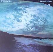 LP - Billy Cobham - Crosswinds