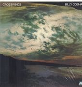 LP - Billy Cobham - Crosswinds