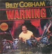 LP - Billy Cobham - Warning