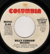 7inch Vinyl Single - Billy Cobham - Bolinas