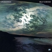 LP - Billy Cobham - Crosswinds - 180g