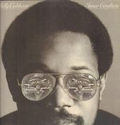 LP - Billy Cobham - Inner Conflicts