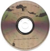 Double CD - Billy Cobham - Many Years BC