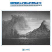 LP - Billy Cobham's Glass Menagerie - Observations &