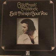 LP - Billy 'Crash' Craddock - Still Thinkin' About You