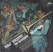 LP - Billy Eckstine And His Orchestra - The Legendary Big Bop Band - MONO