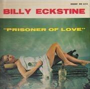 LP - Billy Eckstine - Prisoner Of Lover
