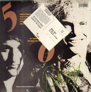 LP - Billy Idol - Whiplash Smile - still sealed