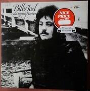 LP - Billy Joel - Cold Spring Harbor