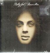 LP - Billy Joel - Piano Man