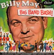 LP - Billy May And His Orchestra - Big Band Bash