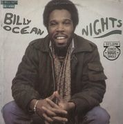 12'' - Billy Ocean - Nights (Feel Like Getting Down)